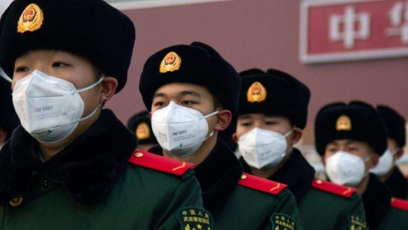 «China definitivamente se está cerrando: parece que hemos vuelto a los años 90»