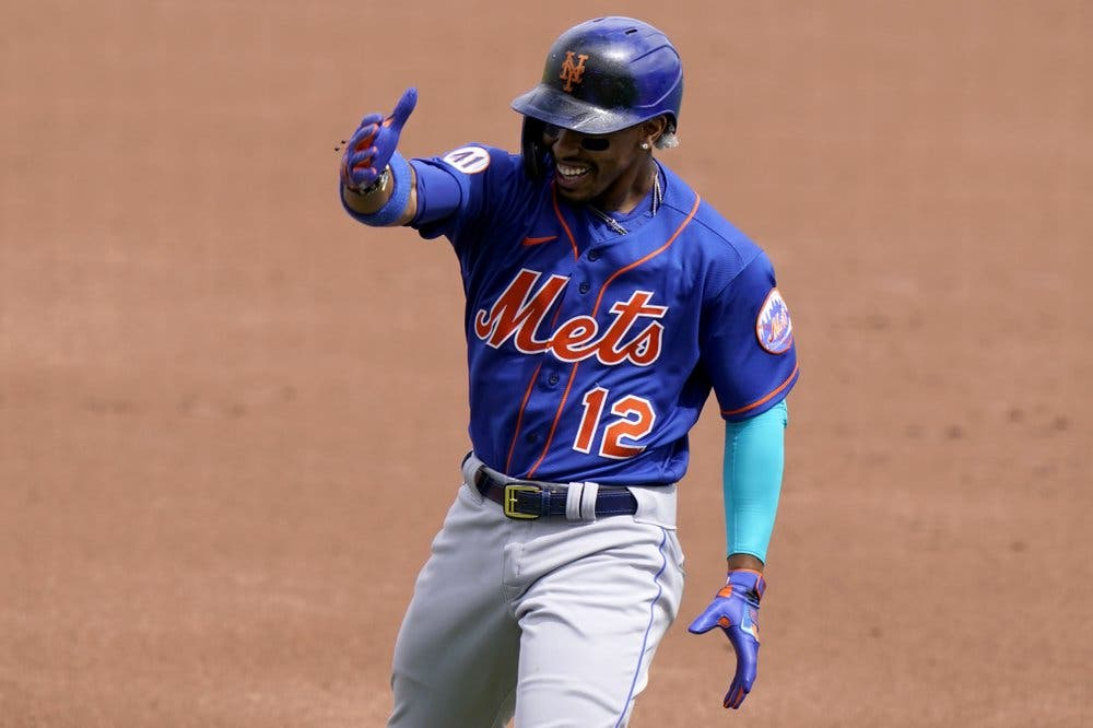 Lindor: «Fácil decisión de firmar un contrato de $ 341 millones y 10 años con Mets»