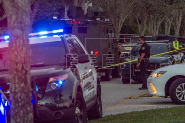 Un muerto y dos heridos graves en un tiroteo en Estados Unidos