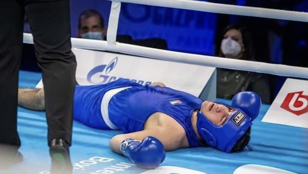 Fallece un boxeador jordano de 18 años once días después de ser noquado