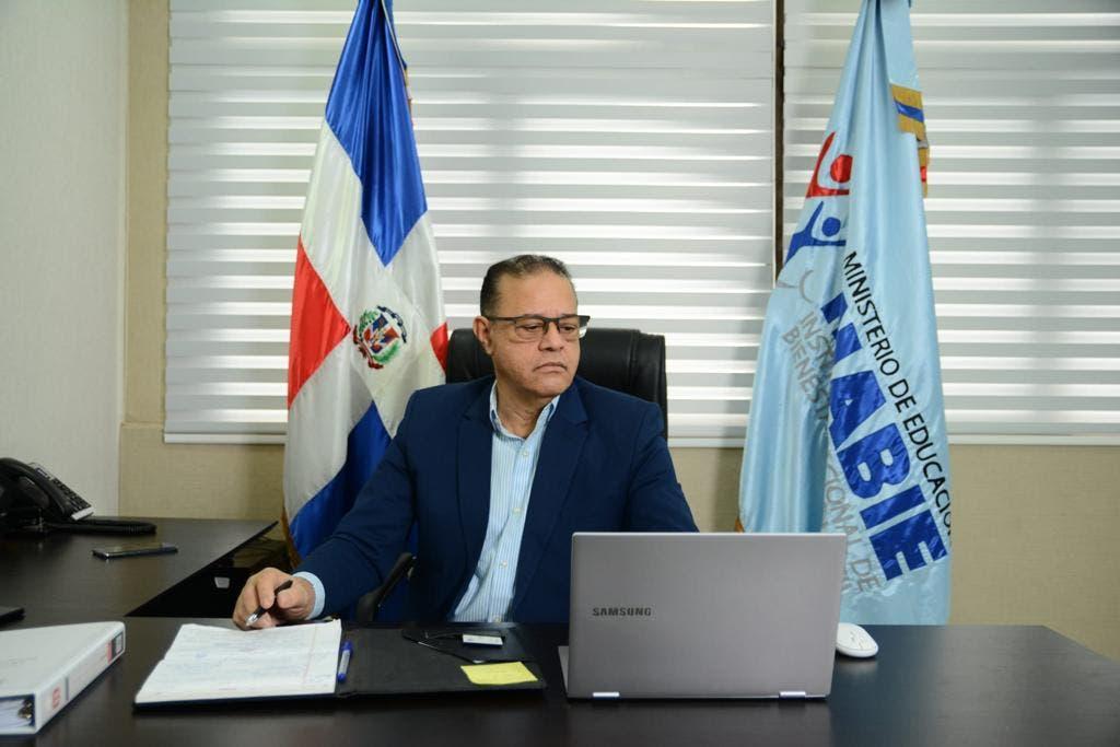 INABIE anuncia licitaciones por más de 24 mil millones de pesos