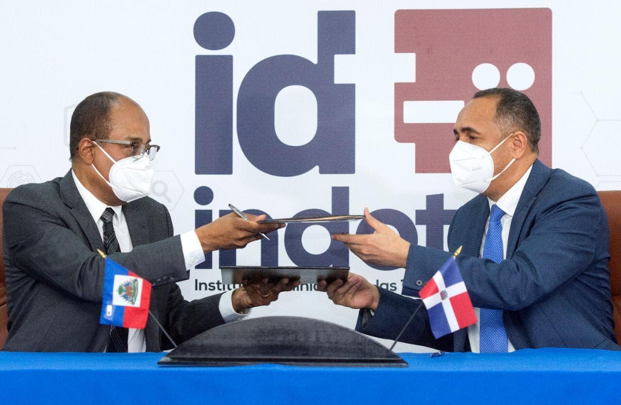 RD y Haití buscan resolver interferencias de las telecomunicaciones en zona fronteriza