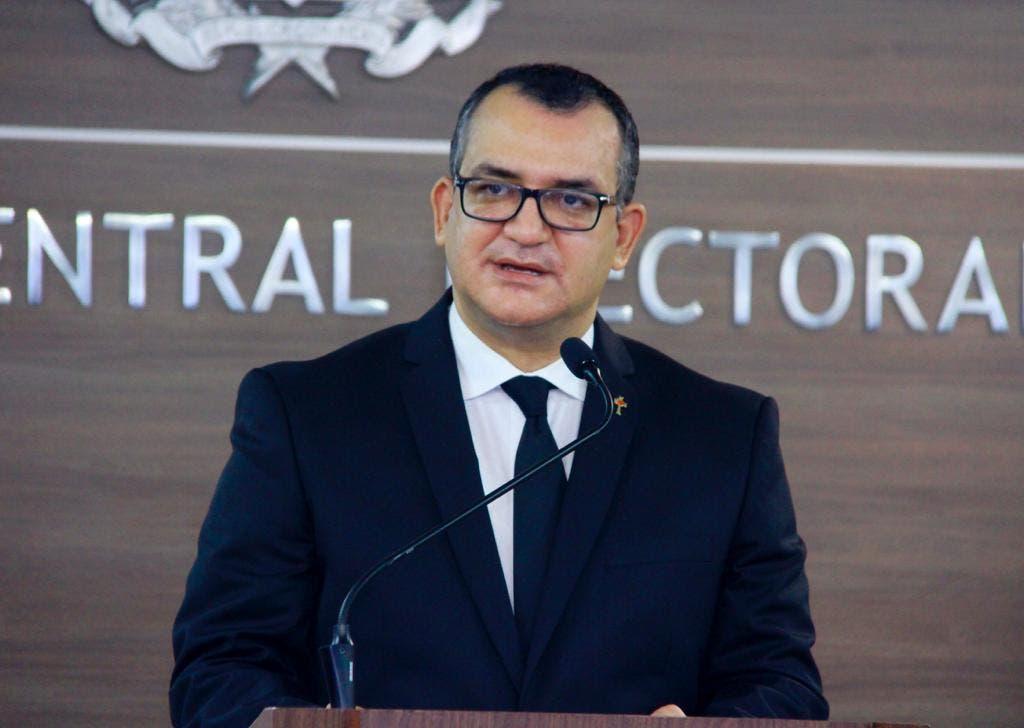 Jáquez Liranzo inicia los trabajos como jefe de misión de UNIORE en elecciones de Ecuador