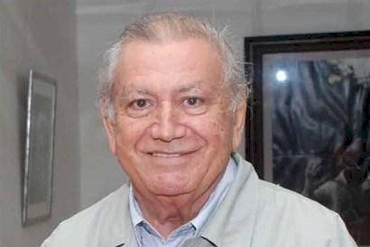 Escritores lamentan la muerte de Marcio Veloz Maggiolo