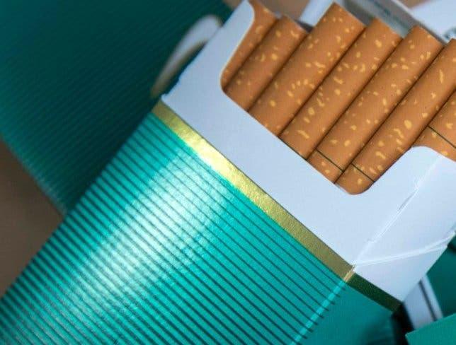 EE.UU anuncia que prohibirá los cigarrillos mentolados