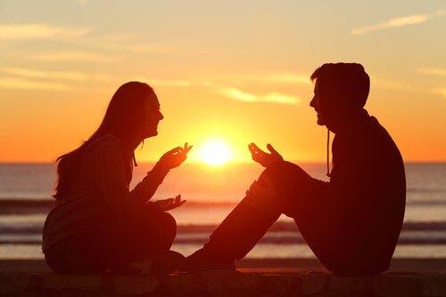 El secreto para una buena comunicación de pareja