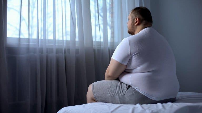 Pacientes con sobrepeso tienen un mayor riesgo de sufrir Covid grave