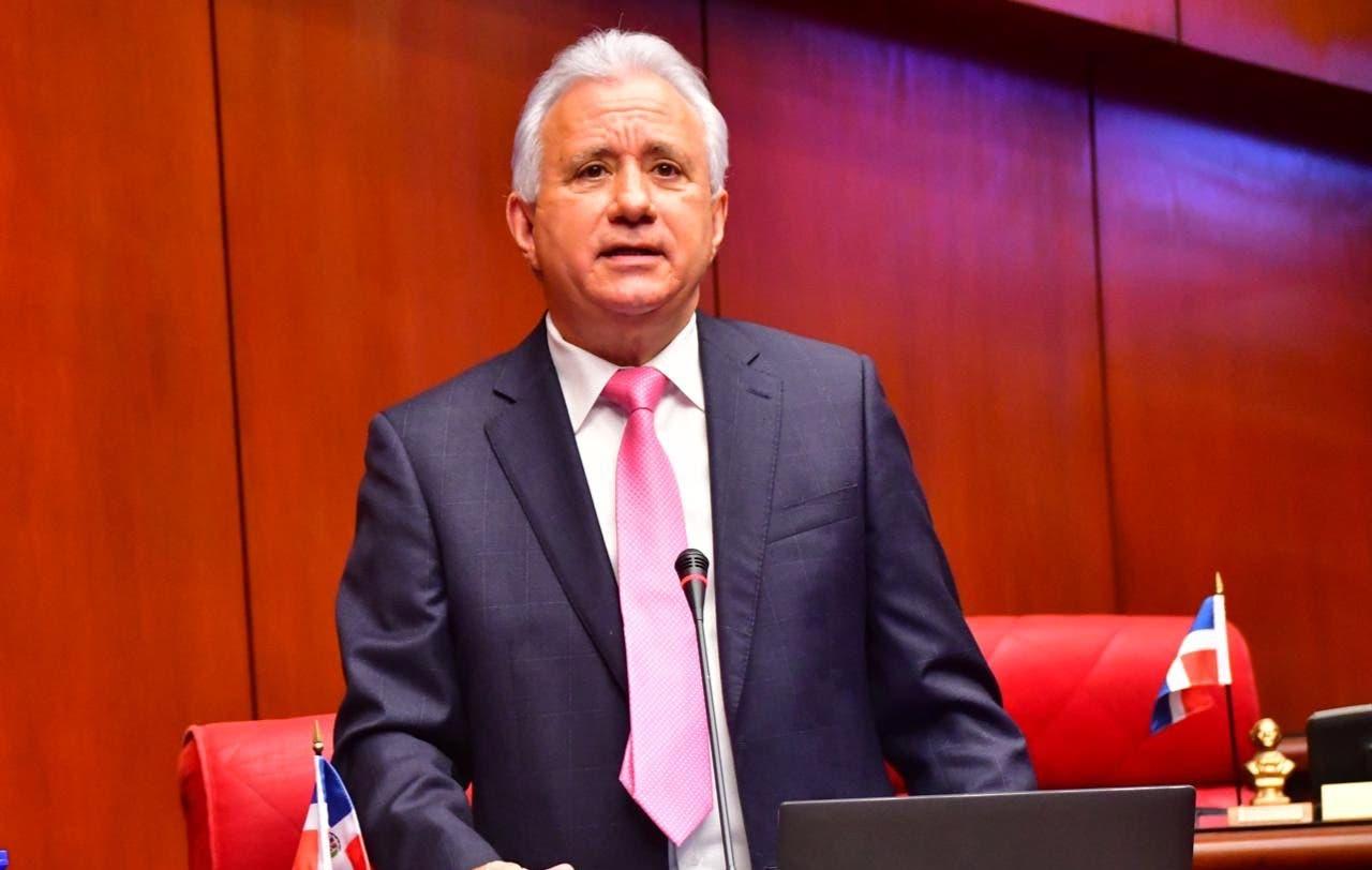 Taveras Guzmán: «Confiamos que esta Cámara de Cuentas si dará respuestas al pueblo»