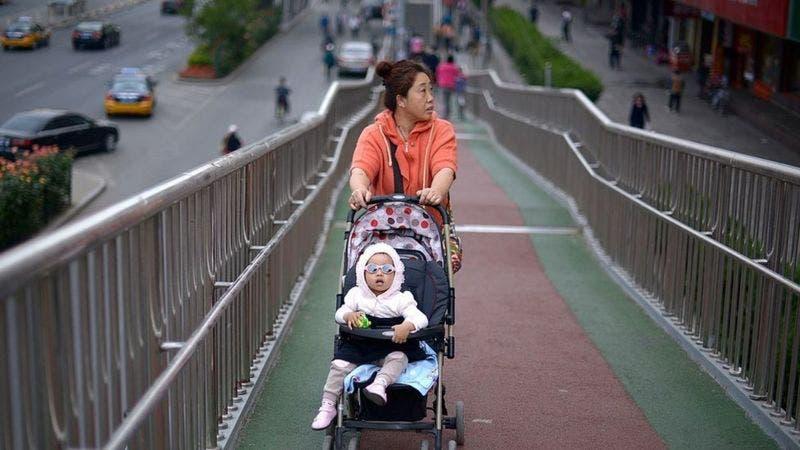 Por qué las mujeres en China no quieren tener hijos