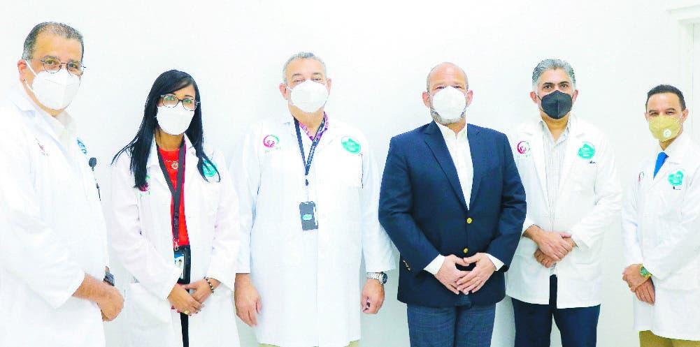 Incart da apertura a Residencias Medica en el área Oncológica