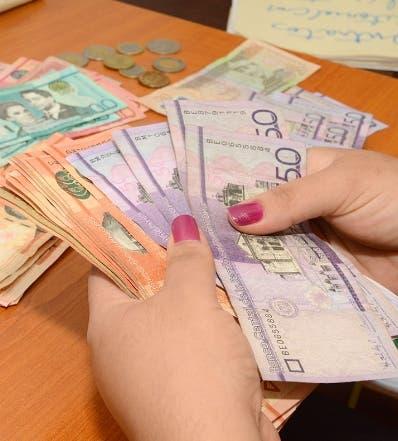 Depósitos bancarios suben 24.7% a marzo