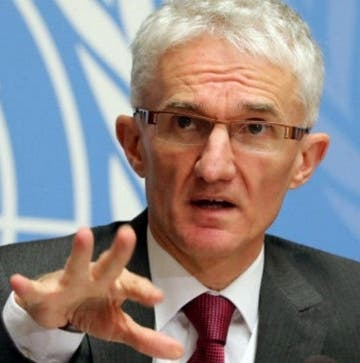 Agencia ONU  ayuda a Gaza ante conflicto