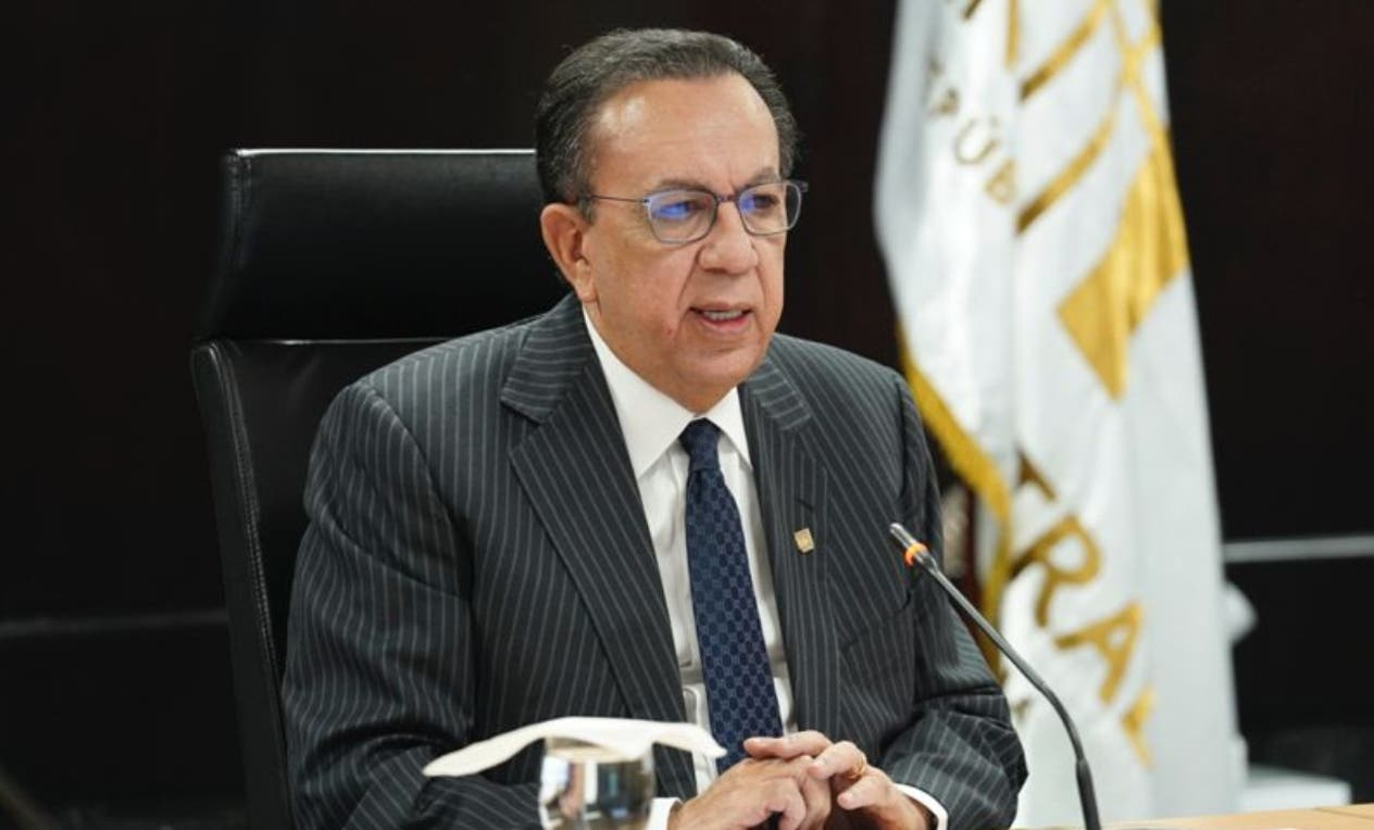 FMI deposita a RD US$649.05 millones de Derechos Especiales de Giro para reservas internacionales