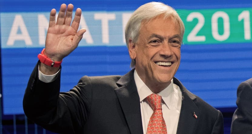 Piñera pide «perdón» por errores y sorprende con respaldo al matrimonio gay