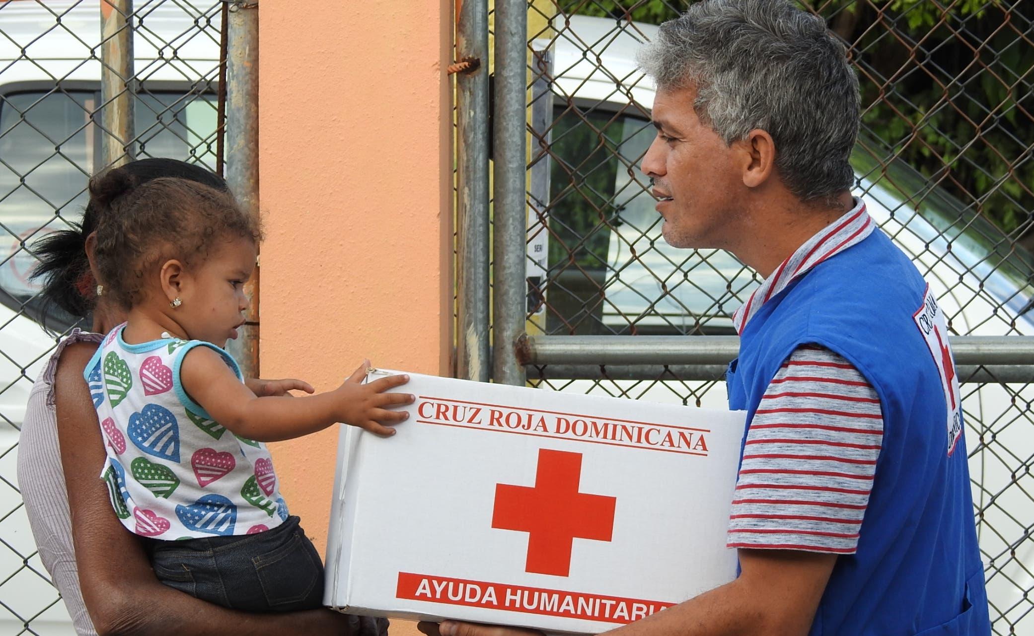 La Cruz Roja pondrá en marcha un Banco de Alimentos Regional