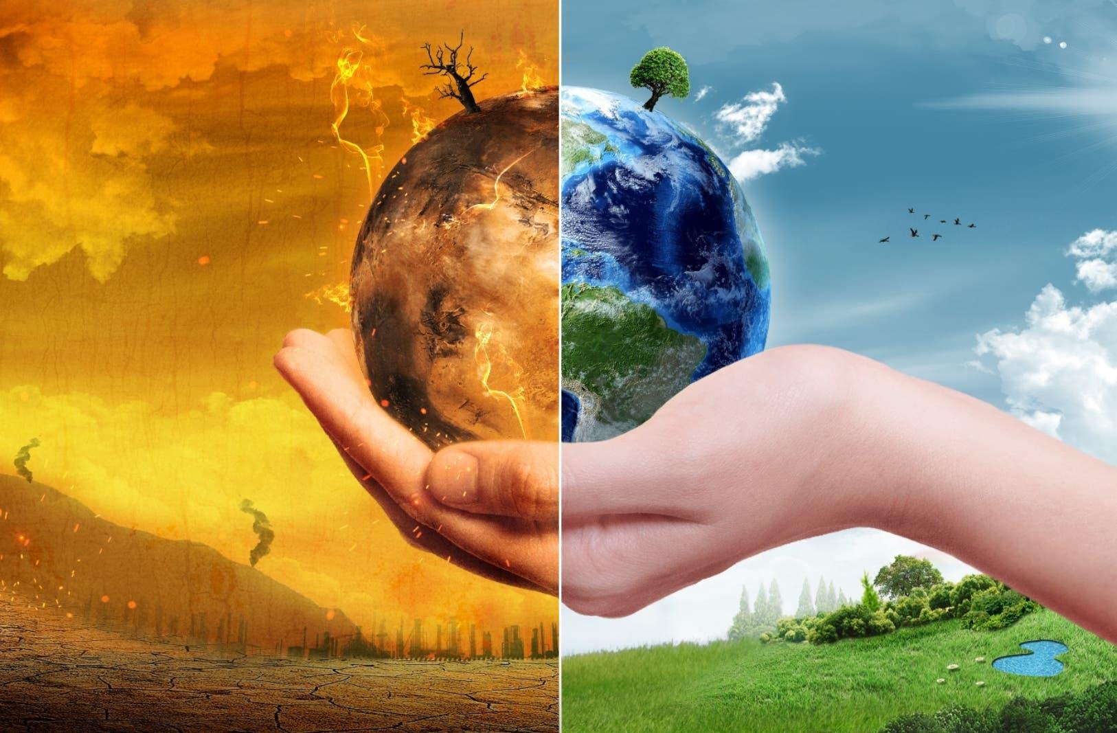 El clima, un factor  que repercute en la biodiversidad