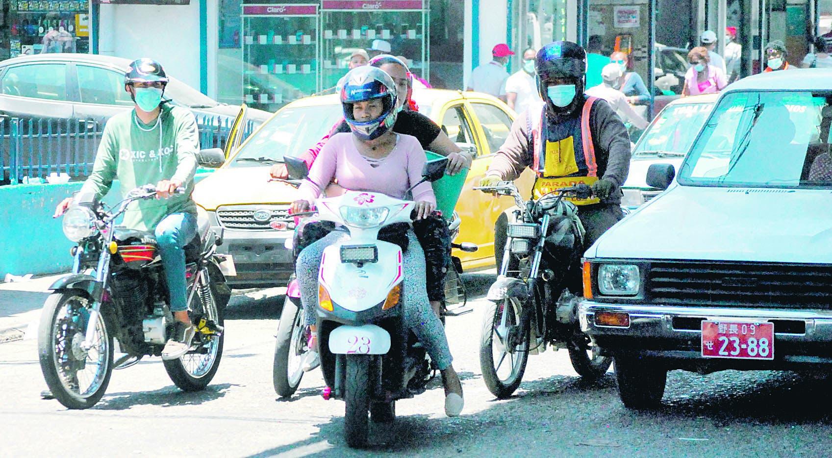 Intrant crea plan vial para reducir accidentes de tránsito