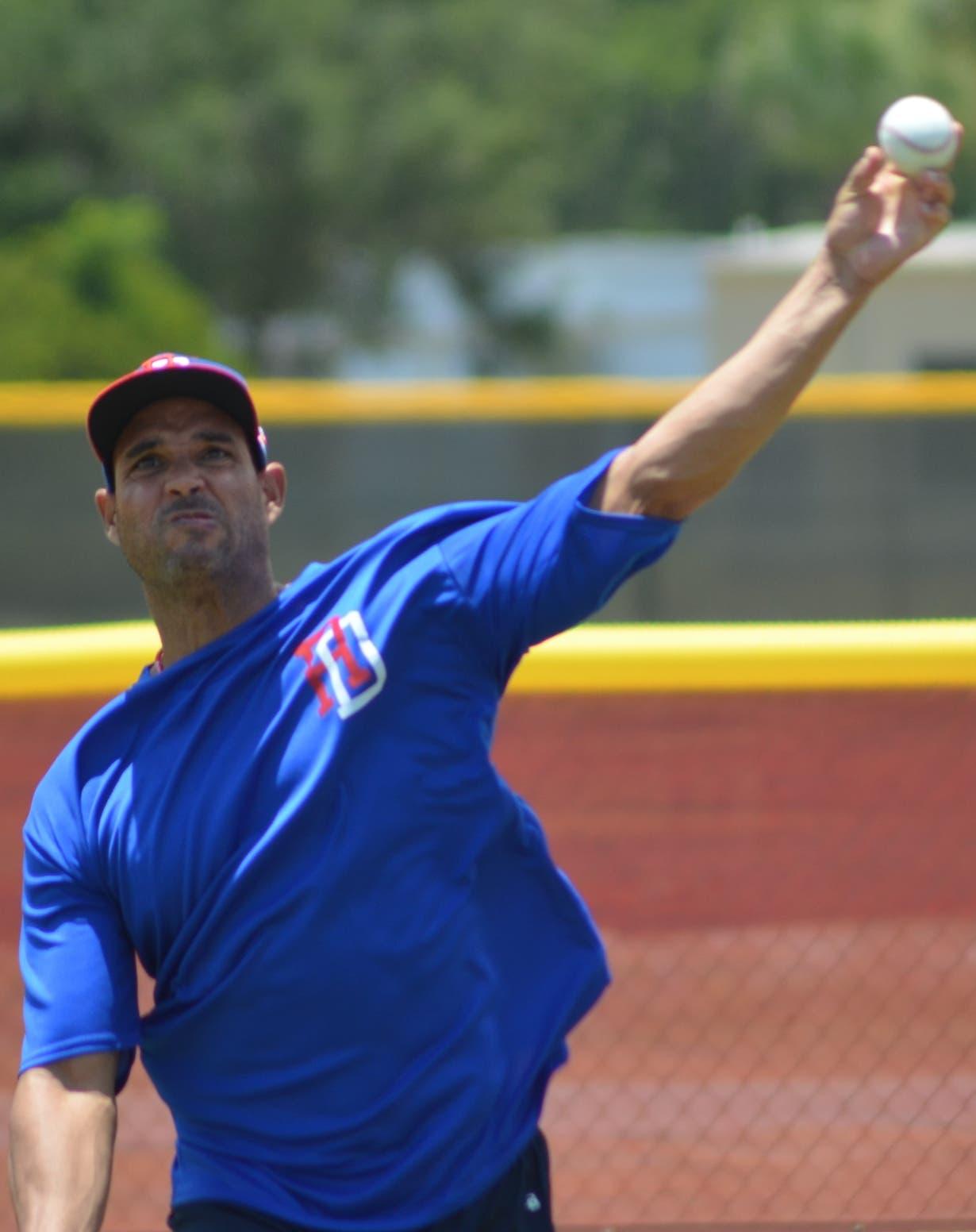 Béisbol de República Dominicana sale con todo tras boleto Juegos Tokio