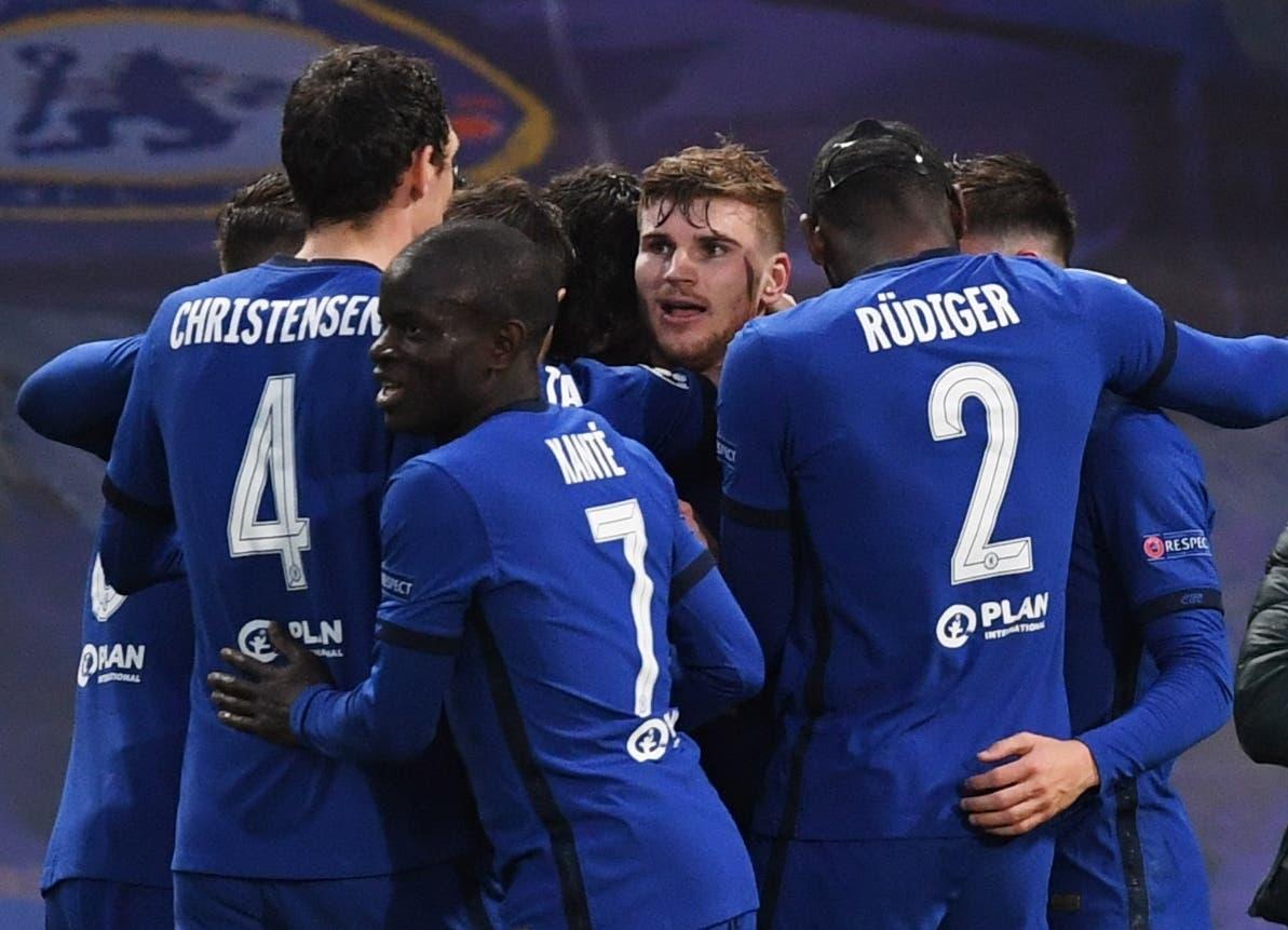 Chelsea vence al RM;  final ante Manchester City