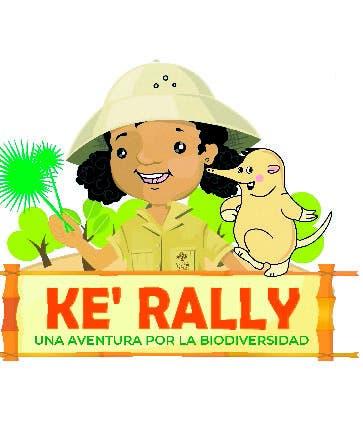 """""""Ke' Rally: Una aventura por la biodiversidad"""", invita desafío"""