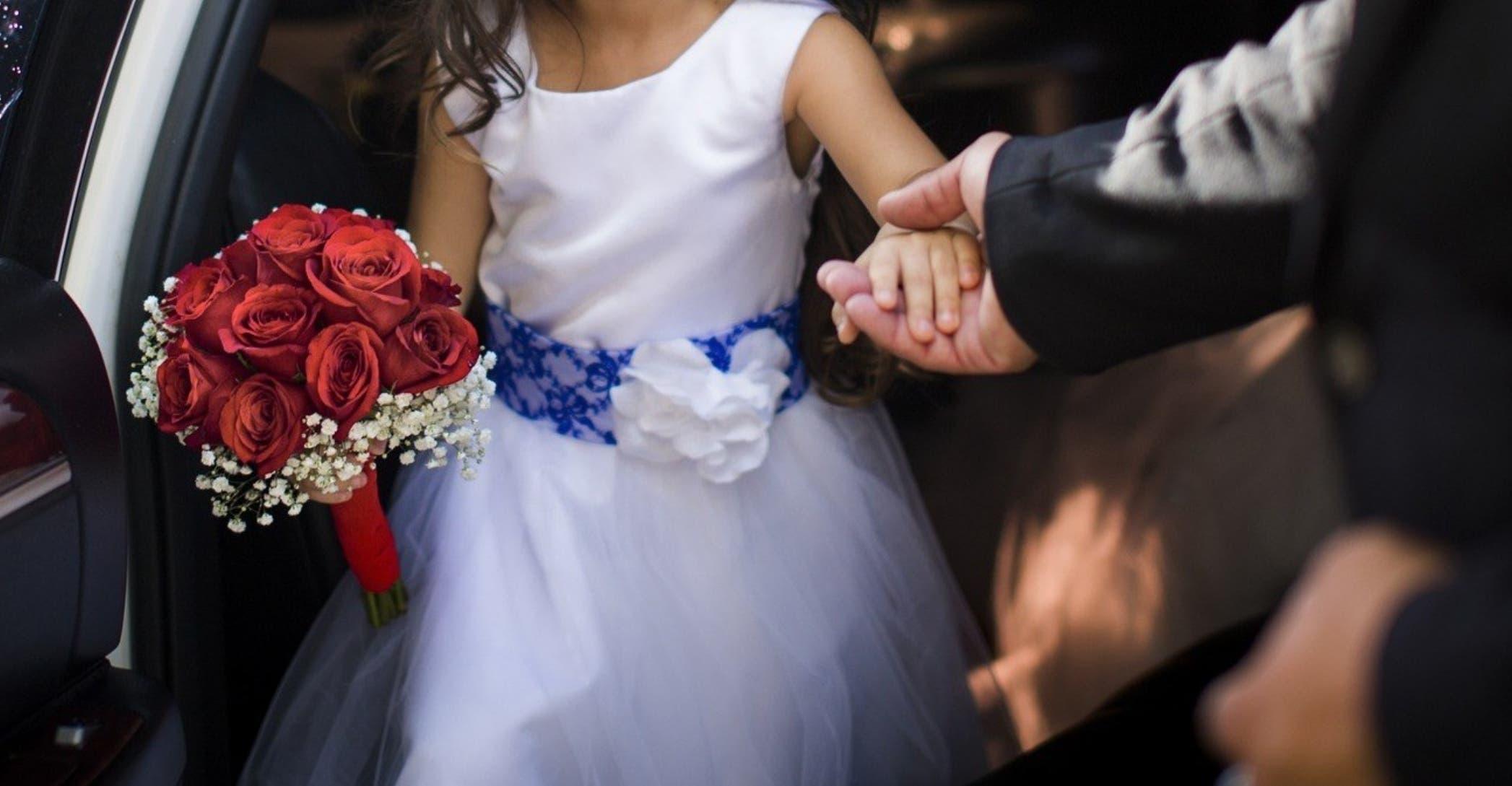 Unión Europea, brazo de ayuda contra matrimonio de niñas