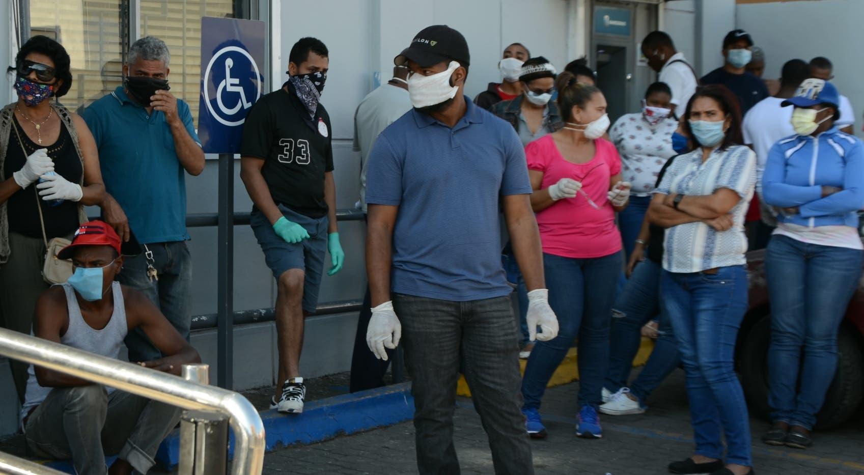 Salud Pública reporta 400 nuevos casos de Covid-19 en las últimas 24 horas