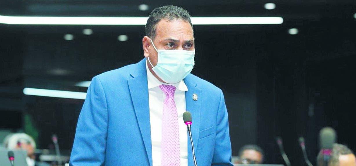 Legisladores PRM califican discurso de Leonel de político