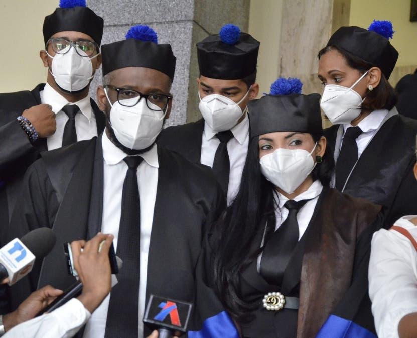 Ministerio Público depositó 5, 800 páginas de evidencia contra implicados «Operación Medusa»