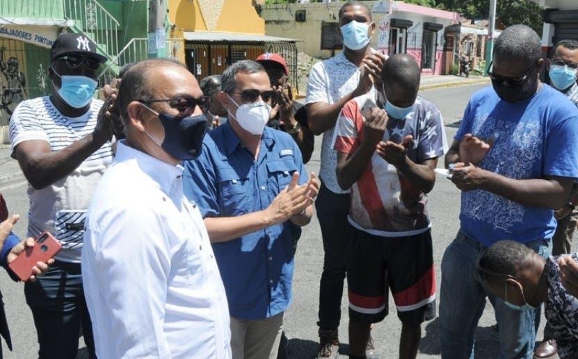 San Cristóbal tendrá obras públicas