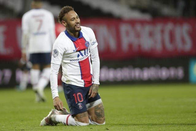 Nike revela que rompió lazos con Neymar por acusaciones