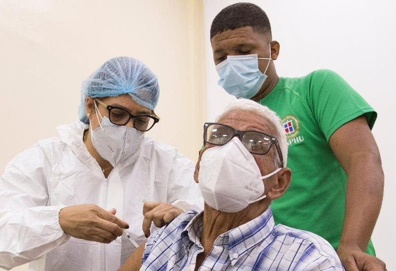OMS aprueba uso vacuna china Sinovac, de uso en República Dominicana