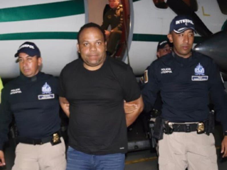 Presidente de Colombia firma extradición de César El Abusador