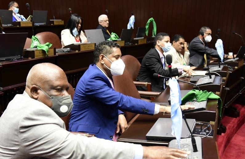 Los diputados enviaron Código Penal a comisión