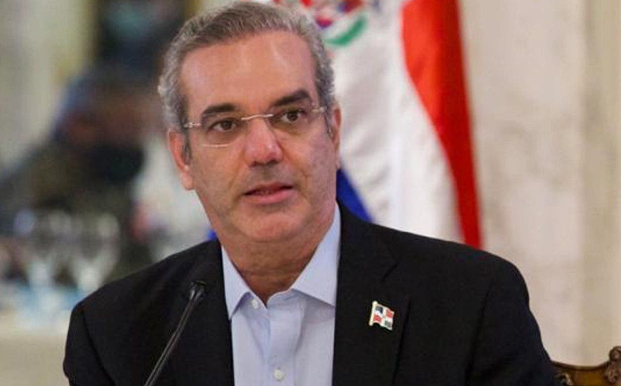Abinader asegura acciones del Gobierno son inspiradas en Peña Gómez