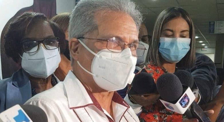 Colegio Médico deja sin efecto llamado a paro