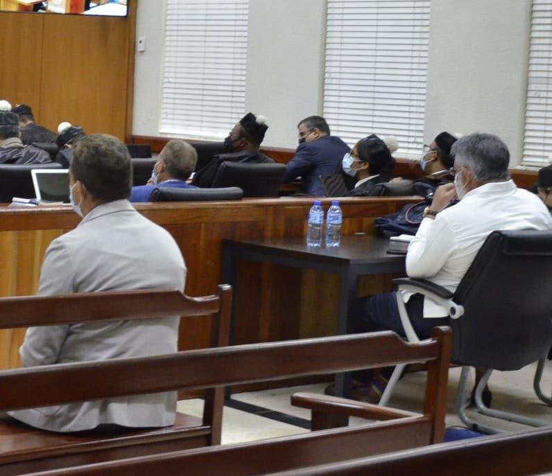 MP concluye presentación pruebas individuales contra implicados caso Odebrecht