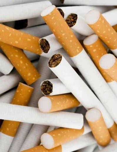 El 40% de  cigarrillos en RD son ilegales