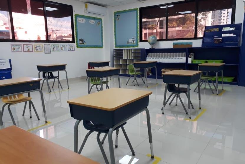 Colegios esperan entendimiento para retorno aulas