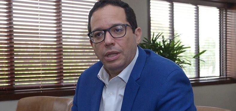 Gobierno avala  inversiones a grupo mexicano