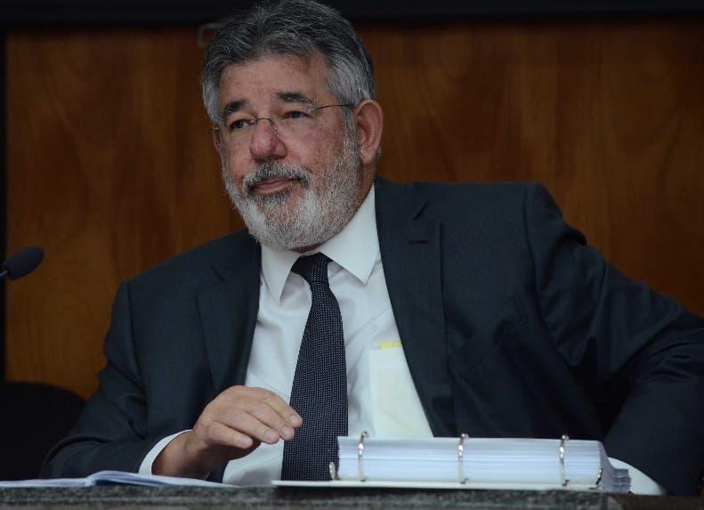 Víctor Díaz Rúa afirma que acusación está llena de mentiras