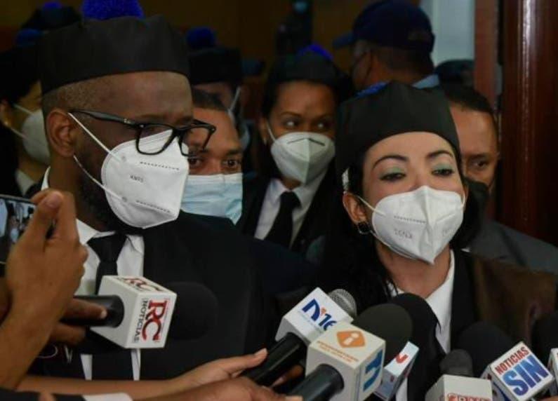 Yeni Berenice dice 9 jueces confirman solidez de investigación caso Pulpo; habrá más arrestos