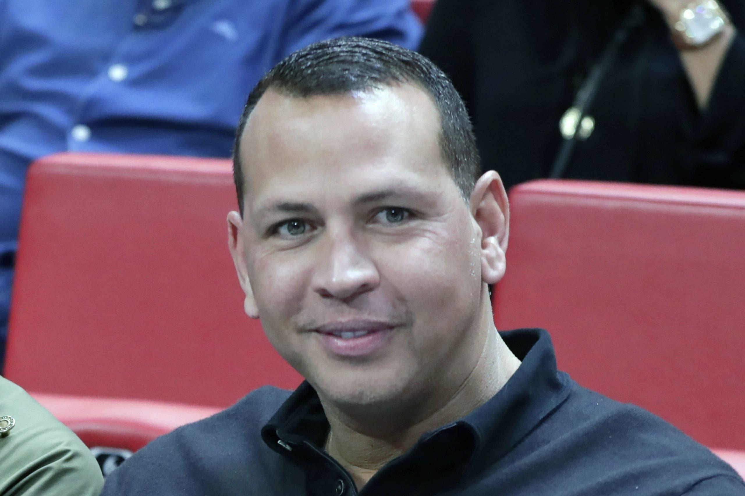 Dueño de Timberwolves acepta oferta de compra por Alex Rodríguez y Marc Lore