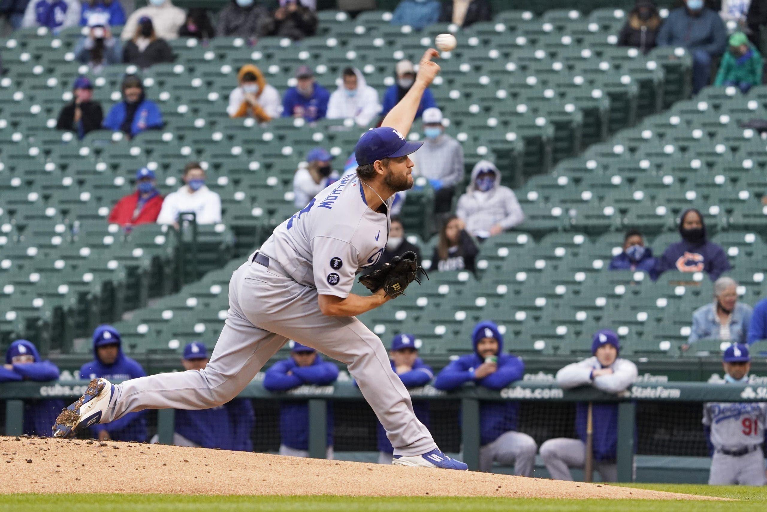 Dodgers ganan 14-11 a Angelinos pese a intento de remontada