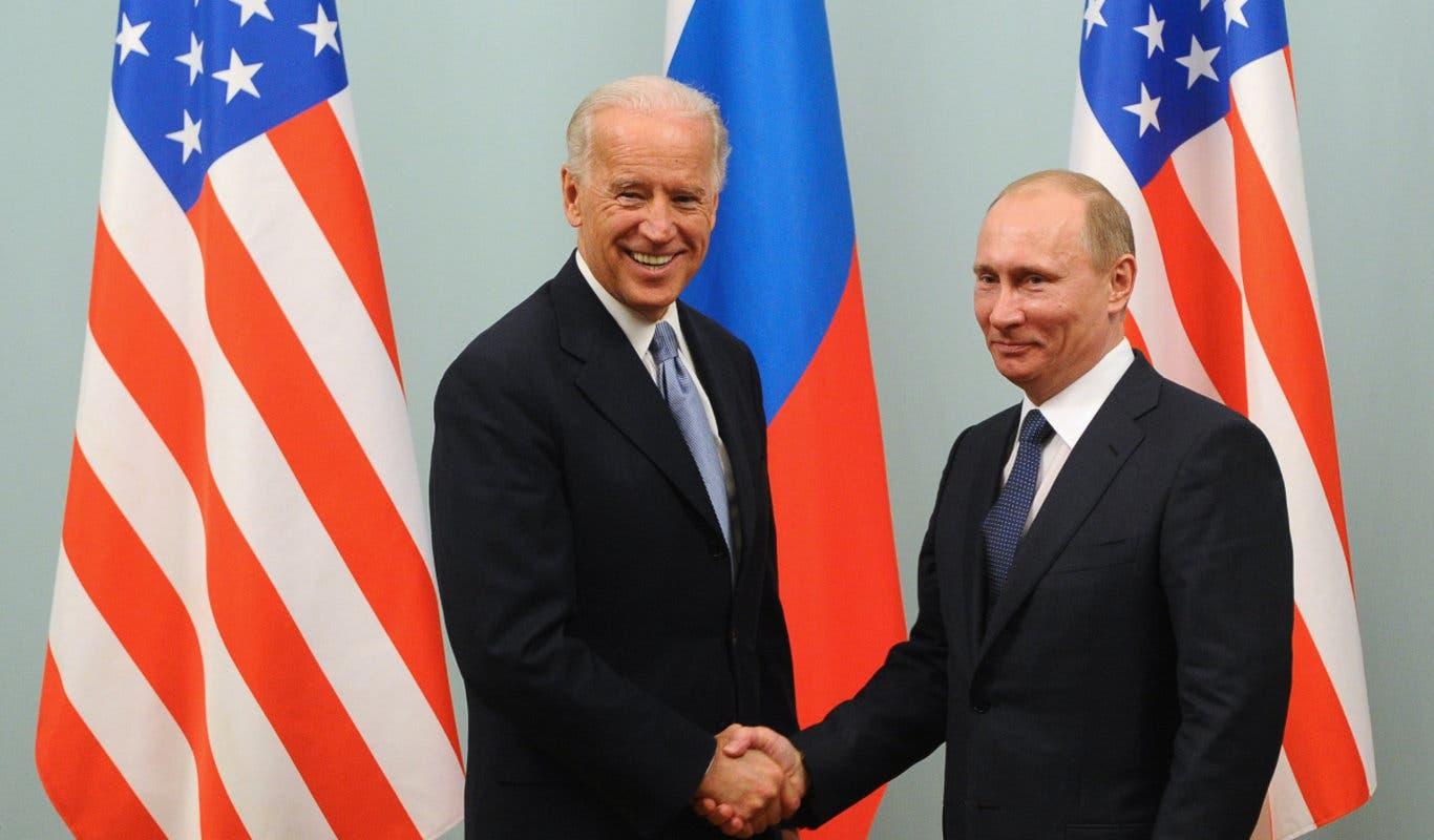 Biden acude al encuentro de Putin con un sinfín de desacuerdos por resolver