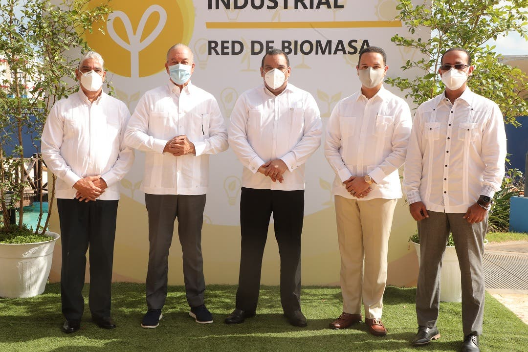 Relanzan Red de Biomasa para promover uso energía limpia