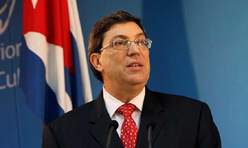 Cuba deplora cierre consular de EEUU en medio de un repunte de balseros