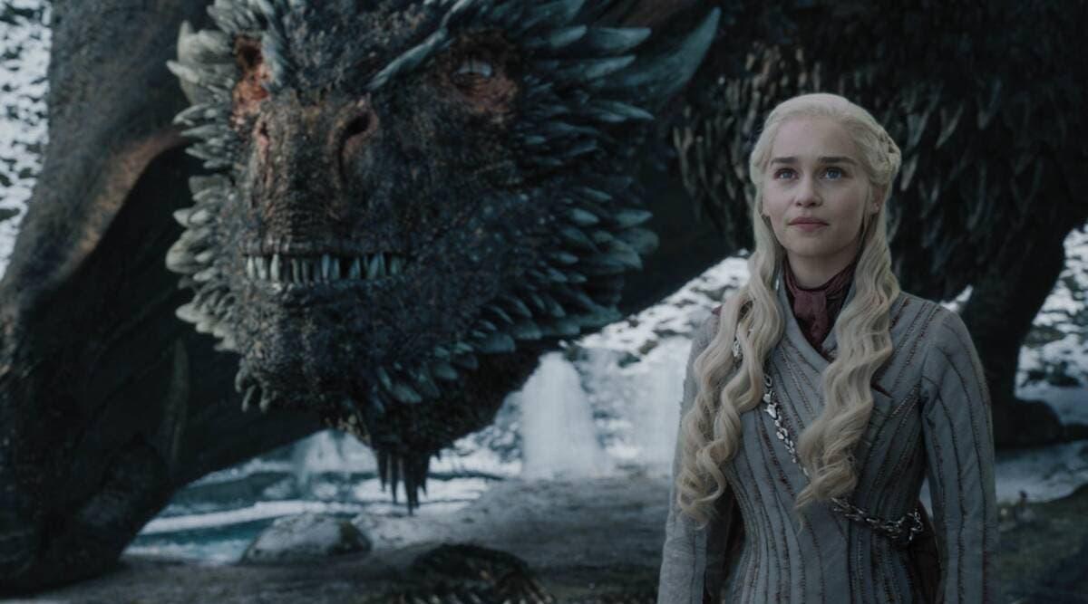 """HBO desvela las primeras imágenes de la precuela de """"Game of Thrones»"""