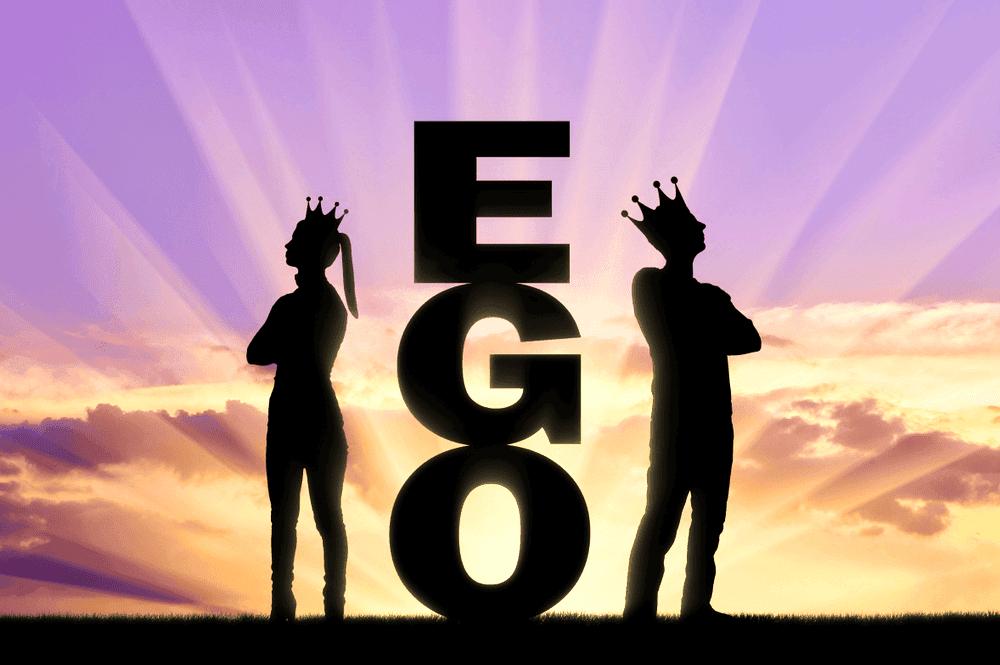 «Desactivar» el ego para amar en plenitud y sin apegos