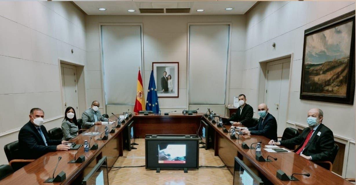 La JAC firmará acuerdo de aviación con el Reino de España