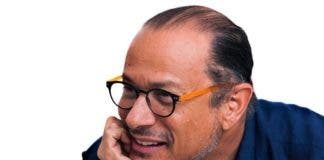 José Antonio Rodríguez, El Día